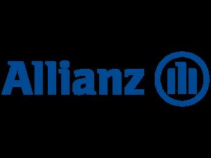 Logo des Unternehmens Allianz