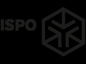Logo des Unternehmens ISPO
