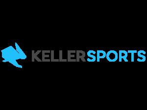 Logo des Unternehmens Keller Sports