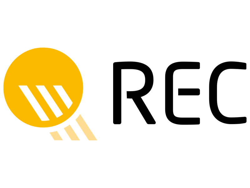 Logo der REC Group