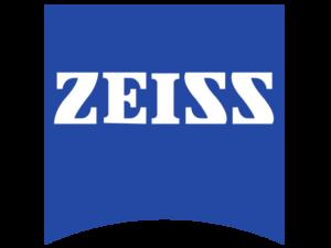 Logo des Unternehmens Zeiss