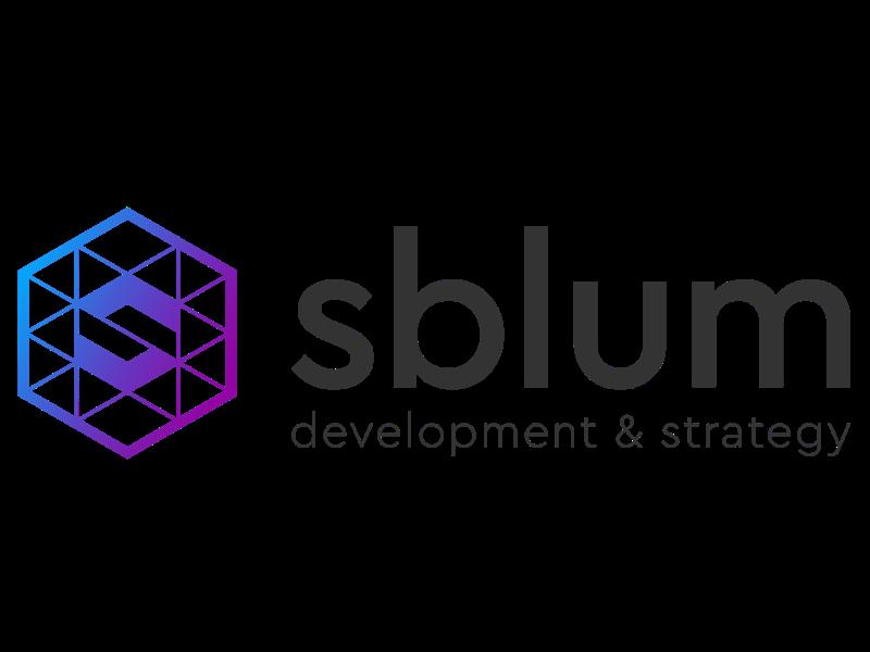 Logo sblum