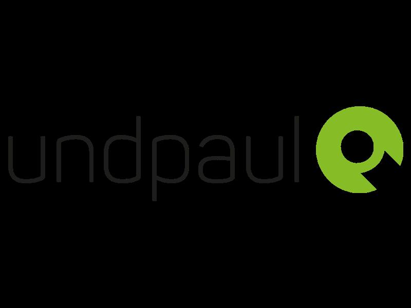 Logo undpaul