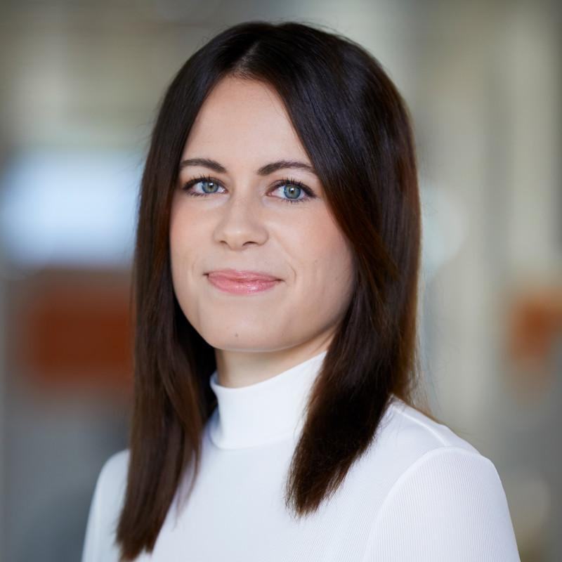 Julia Ulbrich