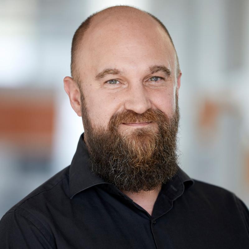 Volker Hirschberger