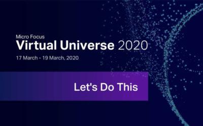 Micro Focus Universe