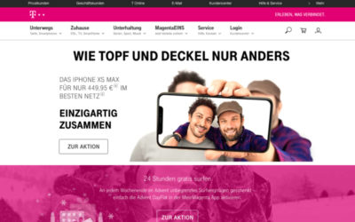 Deutsche Telekom Entertain