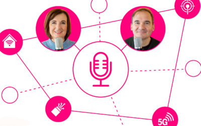Telekom Netz Podcast