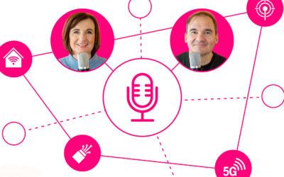Telekom Netz Podcast