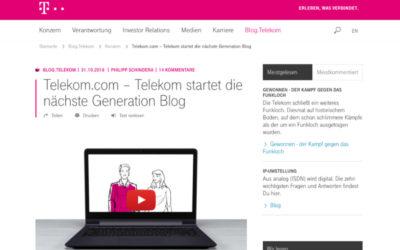 Telekom Schulungen