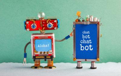 Chatbots: Künstliche Intelligenz in der Praxis