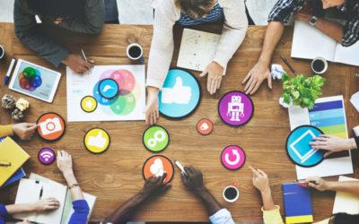 Plattformen für Deine Content-Marketing-Strategie: Facebook, LinkedIn, Xing und Instagram