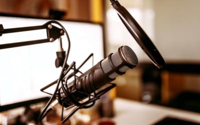 How to Podcast – from the idea to the live performance