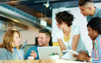 Die vier Kompetenzen des Content Marketings